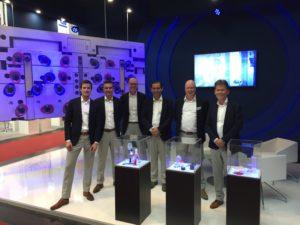 IGS Sales team